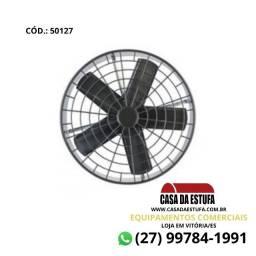 Título do anúncio: Exaustor Industrial de Parede 50cm - Ventisol - 5.000 m³/h