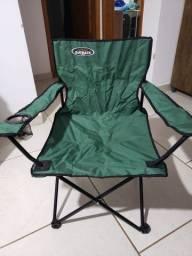 Cadeira de camping Outback