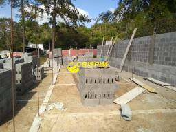 Título do anúncio: Casas em construção Plano Casa Verde /Amarelo