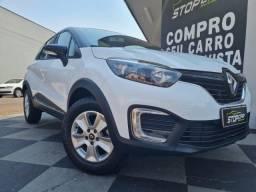 Título do anúncio: Renault Captur 1.6 cvt 2019/2019 com incriveis 17 mil km, garantia de fabrica