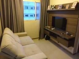 G> Apartamento 2 quartos no Condomínio Vista de Manguinhos.