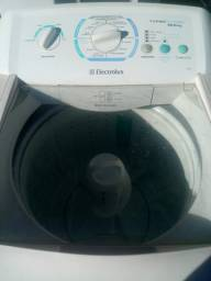 Máquina de lavar roupa eletrolux 12 kilos turbo