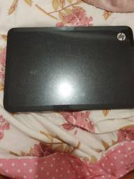 Notebook hp usado