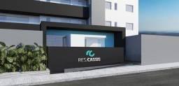 Título do anúncio: Apartamento para Venda em Bauru, Vila Aviação CASSIS, 1 dormitório, 1 suíte, 2 banheiros,
