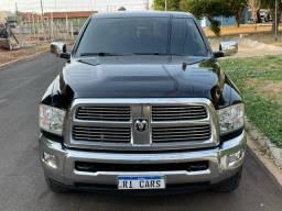 Título do anúncio: Dodge Ram 2500 Laramie 6.7 2012 Completa 127000km