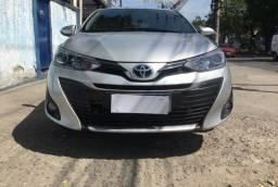 Título do anúncio: Toyota Corolla Yaris