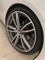 Rodas 20 bmw pneus delinte 225/35