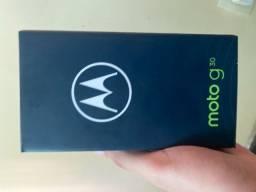 Moto G 30 128 GB Novo Lacrado