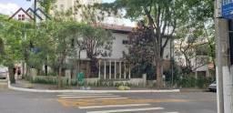 Título do anúncio: São Paulo - Casa Comercial - Campo Belo