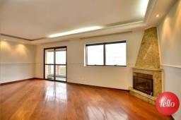 Apartamento para alugar com 4 dormitórios em Santana, São paulo cod:174699