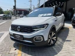 Título do anúncio: VW - VOLKSWAGEN T-CROSS Teto Solar