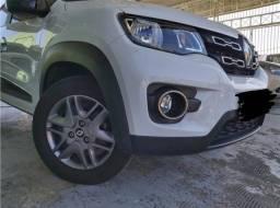 Renault Kwid 2020 1.0