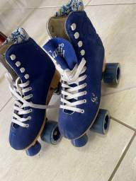 Patins Skate Candi Girl n 38 Top