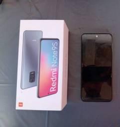 Xiaomi note 9s 6gb/128gb