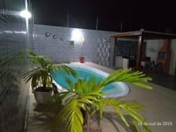 Título do anúncio: Temporada - casa em condomínio fechado em Arembepe