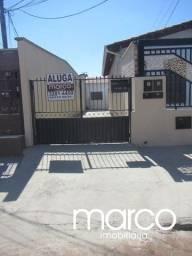 Título do anúncio: Casa com 2 quartos - Bairro Conjunto Caiçara em Goiânia
