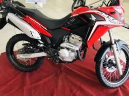 Honda XRE 300 Rayll