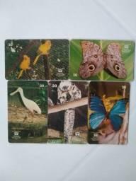 Cartões telefônicos do Pará