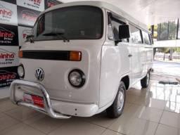 Título do anúncio: Volkswagen kombi 2004 1.6 mi std 8v gasolina 3p manual
