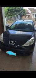 Vende Peugeot 207 HB Xline 2011