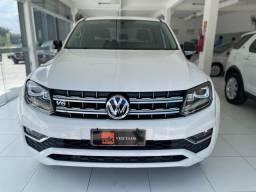 Título do anúncio: Volkswagen AMAROK V6 HIGH AC4