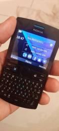 Nokia Asha 205 - Dois Chips - Aparelho básico