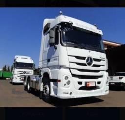 Título do anúncio: caminhão semi novos com parcelamentos