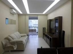 Título do anúncio: Apartamento com 2 dormitórios para alugar, 86 m² por R$ 3.800,00/mês - José Menino - Santo