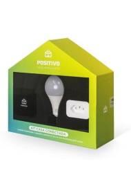 Kit Casa Conectada Positivo