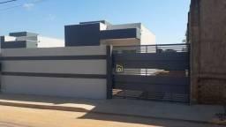 Casa com 3 dormitórios à venda, 86 m² por R$ 230.000,00 - Jardim Ikaraí - Várzea Grande/MT