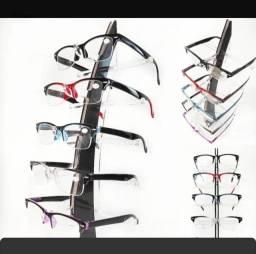 Título do anúncio: Armação de óculos de grau