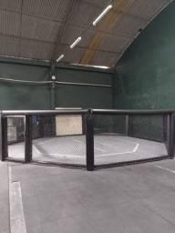 Título do anúncio: Octagono para MMA