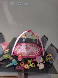 Kit brinquedo infantil