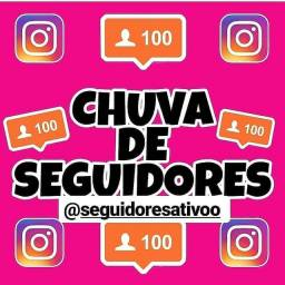 Vendo Seguidores para Instagram