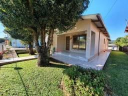 Título do anúncio: Casa com 3 dormitórios à venda, 230 m² por R$ 450.500,00 - Travessão - Dois Irmãos/RS