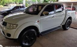 Triton Automática Diesel 4x4 2013