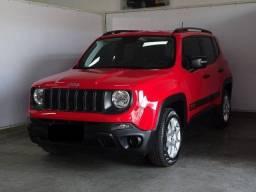 Título do anúncio: Jeep Renegade 1.8 Sport Aut 2020