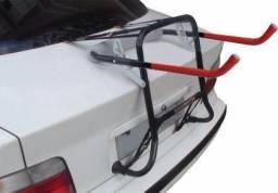Transbike/suporte trasportar bicicleta no carro até 3 bicicletas NOVO
