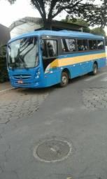 Ônibus Mercedes 1218 rodoviário - 2009