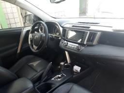 Toyota Rav4 2.0 4x4 2015 - 2015