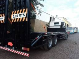 Pranchas para caminhão