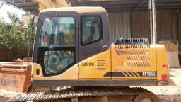 Escavadeira Sany - SY135