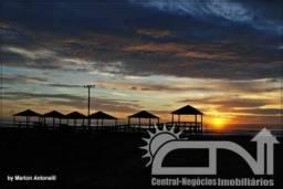 Terrenos na praia Lagoa Cortada