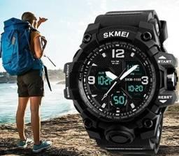 Relógio Masculino Skmei 1155 A prova d'água