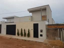 Casa 3 suítes Araguaína-TO