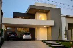Casa Duplex no Condomínio Terras Alphaville, 5 quartos - Projeto personalizado