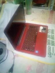 Notebook novo