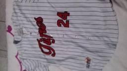 Camisas de beisebol