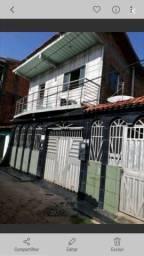 Casa grande e mais 6 kit nets rs 280.000