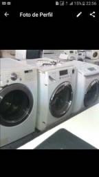 Assistência técnica em máquina de lavar 995 10 40 49